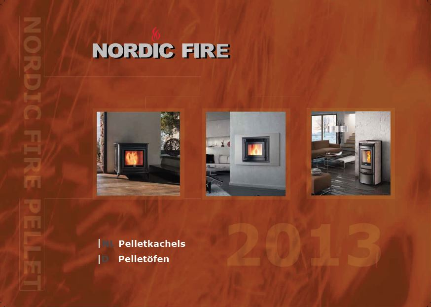 NordicFirePellet